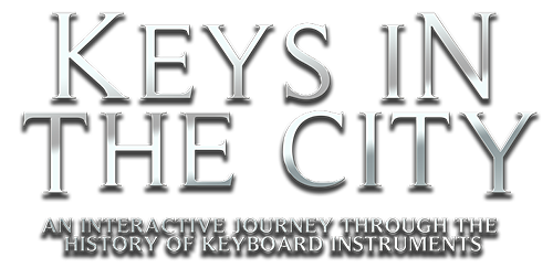 Keys In The City