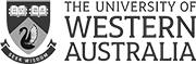 University of Western Australia School of Music Logo