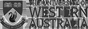 University of Western Australia School of Music Logo