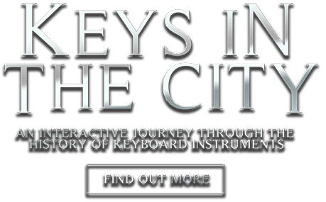 keys In The City Logo
