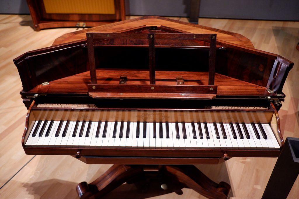 Blog Archives - Paul Tunzi - Master Piano Technician